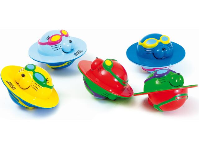 Zoggs Seal Flips Kids, multi